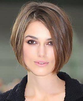 cortes de cabelo curto feminino  rosto redondo