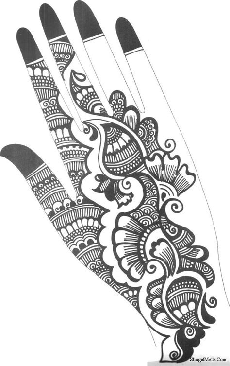 Mehandi Designs white ink tattoo idea | Beginner henna designs, Mehndi designs, Mehndi designs book
