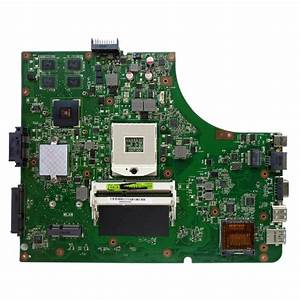 For Asus K53sd X53s A53s Laptop Motherboard 60