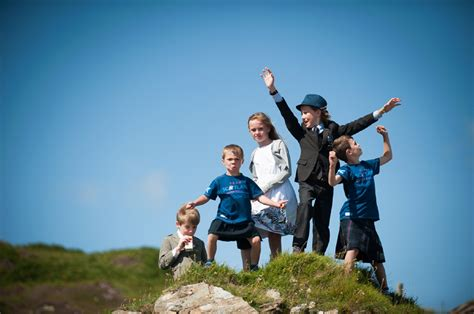 the lumineers scotland scottish island wedding on the isle of mull we