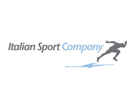 Italian Sport Company Logo by Italian Sports Apparel Manufacturer Logo