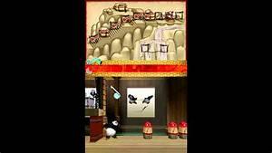 Kung Fu Panda Nintendo Ds Gameplay Youtube