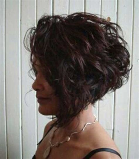 short curly hair short hairstyles