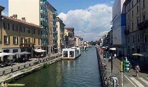 What To See In Milan Darsena And Navigli District