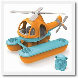 Green Toys - 100% Recycled Materials - Mee Mee London