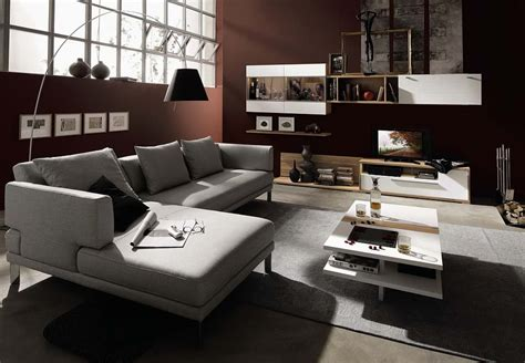 Modern Living Room Furniture Ideas by 35 Contemporary Living Room Design