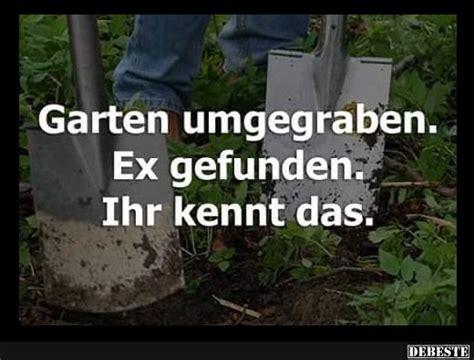 Garten Umgegraben  Lustige Bilder, Sprüche, Witze, Echt