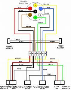 Titan Trailer Wiring Diagram
