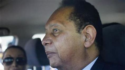 Former Haitian Dictator Baby Doc Dies Of Heart Attack