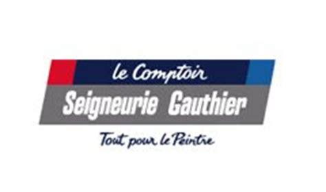 Comptoire Seigneurie Gauthier by Le Comptoir Seigneurie Gauthier