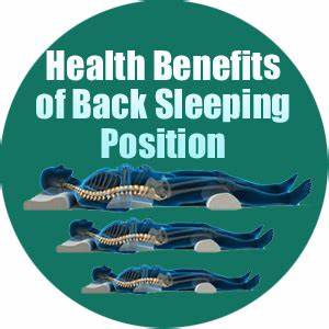 learn how to sleep on your back comfortably and happily With benefits of sleeping on your back