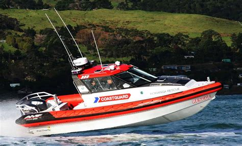 Fishing Boat Hire New Zealand by Coastguard New Zealand Marine Directory New Zealand