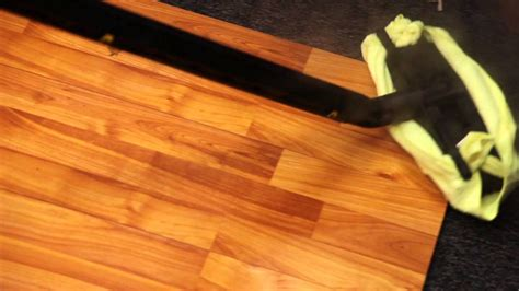 Steam Cleaning Wood Floors by How Hardwood Floor Steam Cleaning Machine Works