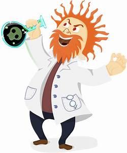 Scientist PNG Transparent Images | PNG All