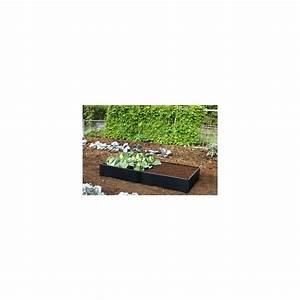 Carré Potager Gamm Vert : extension pour potager carr en plastique recycl ~ Dailycaller-alerts.com Idées de Décoration