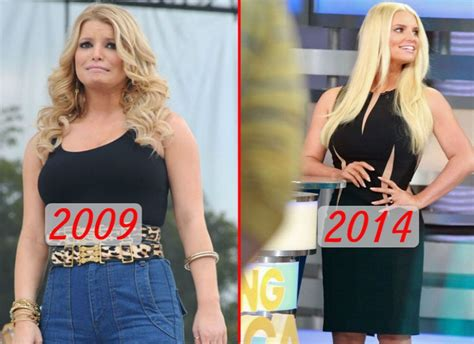 20 Celebs Who Completely Changed In Just 5 Years
