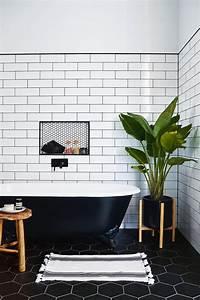 Plante Verte Salle De Bain : 1001 mod les fantastiques de la salle de bain design ~ Melissatoandfro.com Idées de Décoration