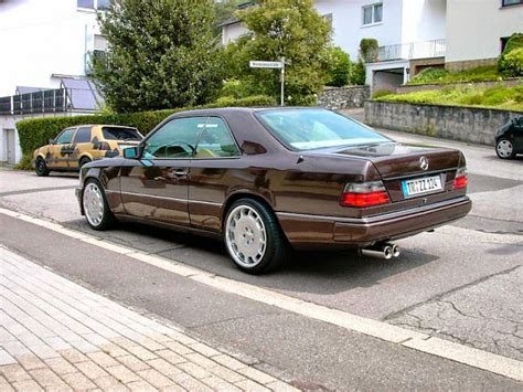 mercedes w124 coupe mercedes 220ce w124 coupe c124 benztuning