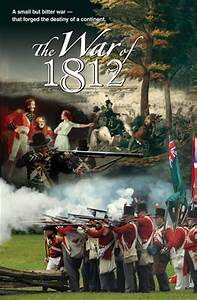 Home | The War of 1812 | PBS