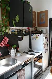 Ideen Für Küchen : kleine k chen ideen f r die raumgestaltung ~ Eleganceandgraceweddings.com Haus und Dekorationen