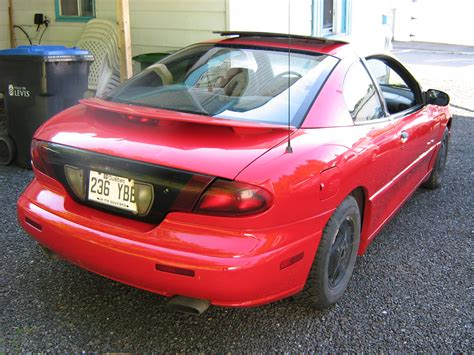 1998 Pontiac Sunfire Pictures Cargurus