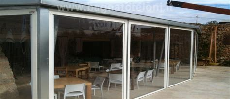 copertura terrazzo trasparente tende gazebo per esterni iv22 187 regardsdefemmes