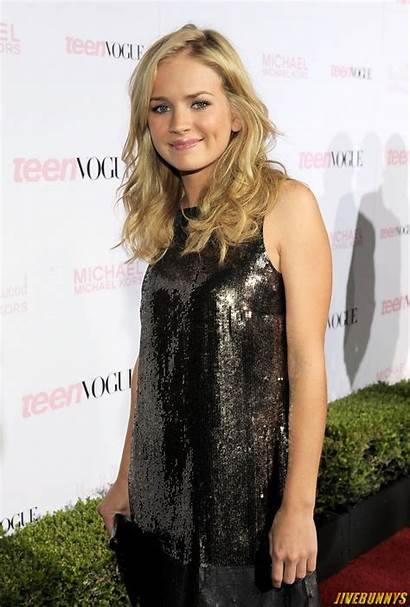 Britt Robertson Gregory Oana Brittany Wallpapers Young