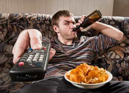 The Couch Potato Syndrome How To Get Rid Of It Skymet