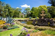 Fitzroy Gardens - One of the Top Attractions in Melbourne ...