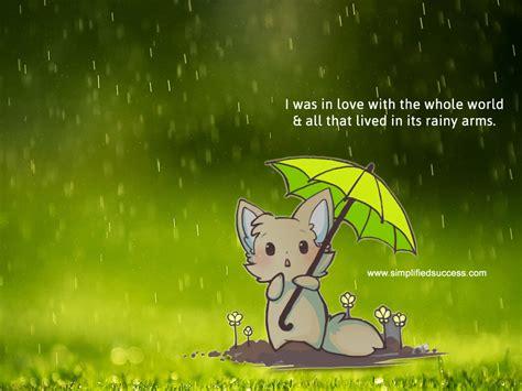 rainy day quotes  facebook quotesgram
