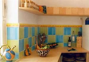 Farbe Für Fliesen : fliesenlack f r k che und badezimmer modern und g nstig ~ Watch28wear.com Haus und Dekorationen
