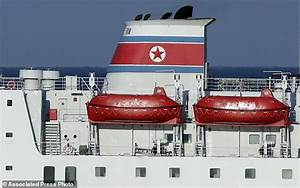 By boat, N. Korean musicians arrive in South for ...