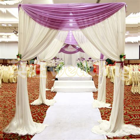 wholesale wedding decorations aliexpress buy wholesale wedding arch square