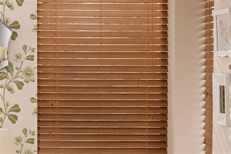 Wooden Blinds by Blind Types Explained Web Blinds