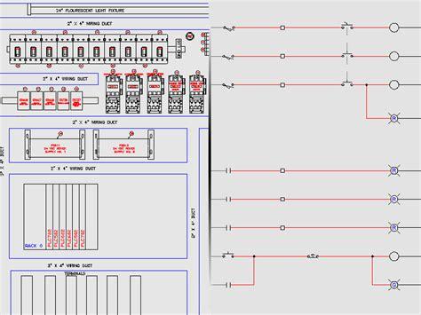 panel footprints vs schematic symbols