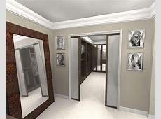 bespoke wardrobe design Concept Design