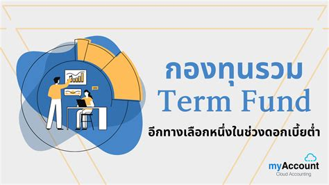 กองทุนรวม Term Fund อีกทางเลือกหนึ่งในช่วงดอกเบี้ยต่ำ ...