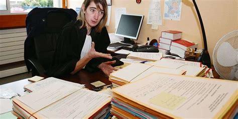 chambre d application des peines l application des peines noyée sous les dossiers sud