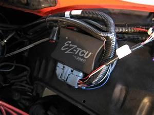 Installing Tci U0026 39 S Ez-tcu Late-model Gm Transmission Controller