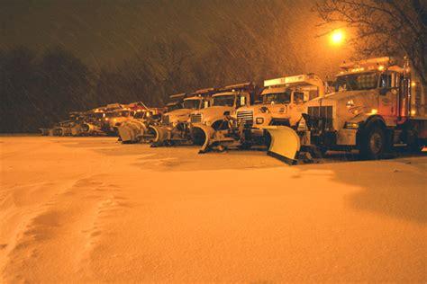 sinking borough snow emergency new borough declares disaster emergency new