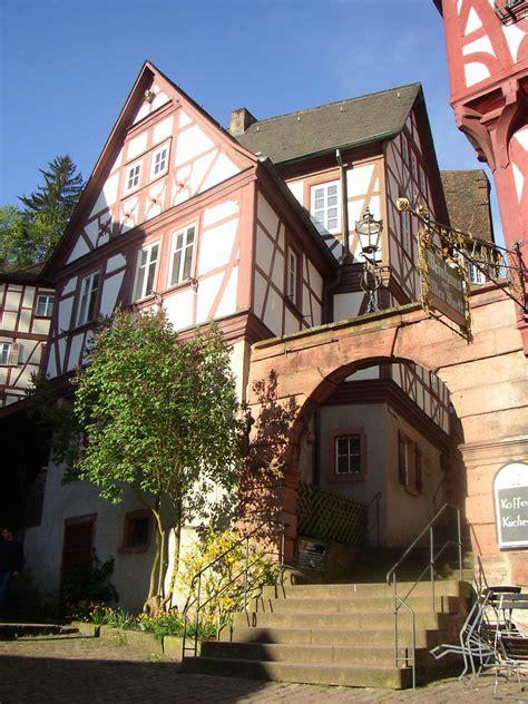 Sitemap  Ferienwohnunghaus Miltenberg Altstadt