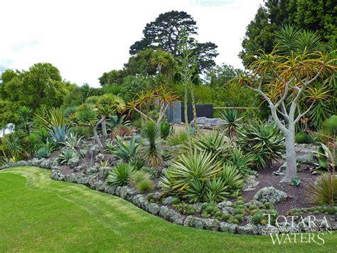 zealand garden plants