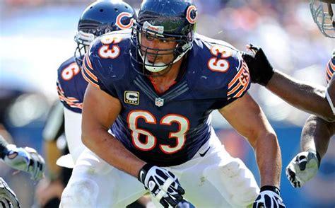 bears sign roberto garza   year deal nfl news