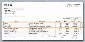 time sheets and progress invoicing With how to fill out a contractor s invoice