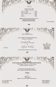 beautiful wedding invitation wording urdu wedding With wedding invitation quotes in urdu