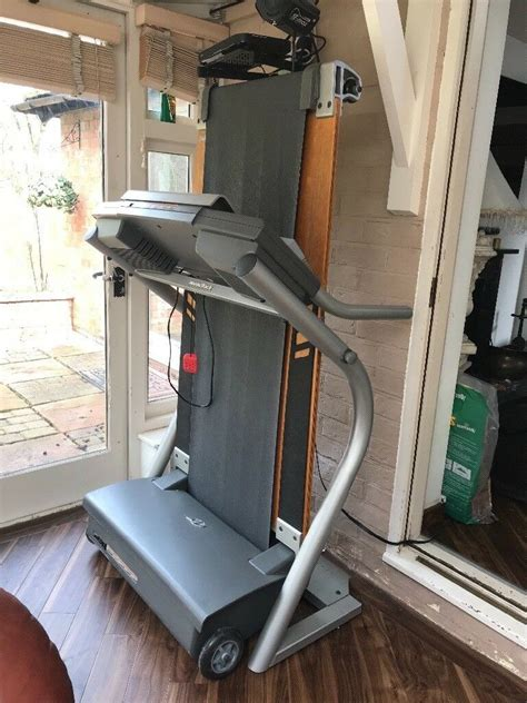 running machine ended ad coventry