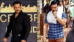 Aamir Khan would love to work with Salman Khan in 'Andaz ...