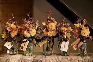 Show me: Mason jar centerpieces! - Inspiration - Project ...