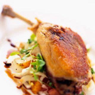 cuisiner des cuisses de canard cuisses de canard confites recipe cuisine