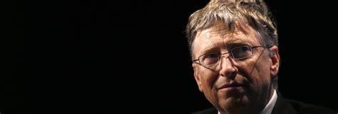 Bill Gates - Perfect Philanthropist   Life Beyond Sport